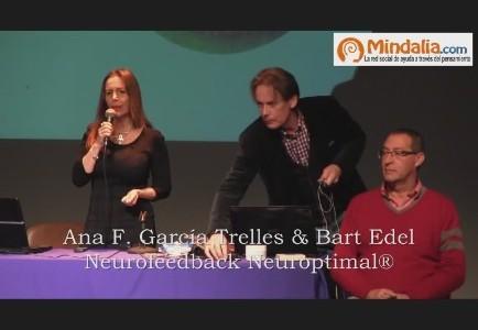 Volver a la Serenidad por Ana Francisca García Trelles y Bart Edel